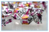 Macchina imballatrice di doppia torsione per la caramella ed il cioccolato