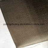 Panno a temperatura elevata di resistenza termica del fabbricato a prova di fuoco della fibra del basalto