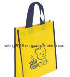 Yt4600 4 sacs en papier tissés en couleur, machine à imprimer Flexo