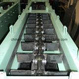 Transportband van de Keten van de Reeks van Fu de Hittebestendige voor de Machine van de Mijnbouw