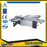 Muebles de Panel de alta precisión de la máquina de aserrado