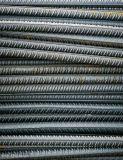 Rebar do aço de HRB400 Hrb 335, barra de aço deformada, ferro Ros para a construção