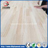 Meubles de pin de grade du contreplaqué de bois de pin russe