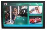 All-Weather de Plein Air 22 pouces LCD Haute Luminosité Ad Player