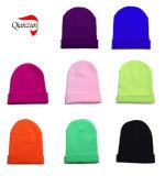 Plier le chapeau de tricotage de chapeau de Beanies