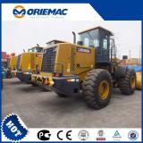 3 M3 Oriemac 베스트셀러 5 톤 앞 바퀴 로더 Zl50gn Lw500kn