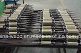 Qdx1.5-32-0.75f Dayuan elektrische versenkbare Wasser-Pumpen 220V/380V, 0.75kw