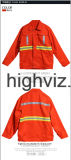 Workwear безопасности с стандартом ANSI107 (C2406)