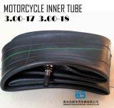 Motorrad-inneres Gefäß-Motorrad-Eingeweide. 3.00-17 3.00-18