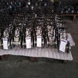 Geschmiedeter Stahl durch Methoden-Flansch-Kugel-Ventil
