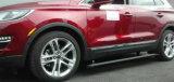 Placa Running elétrica de etapa lateral da potência dos auto acessórios das peças de automóvel de Lincoln Mkx