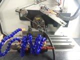 El torno Cak630 Jdsk del CNC del alimentador de la pieza de automóvil especializado diseñó el torno del CNC