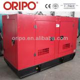 高出力の交流発電機が付いている75kVA/60kw Oripoの開いたタイプ非常指揮権の発電機