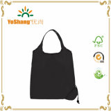 Pouchの高品質Polyester Shopping Bag Factory Nylon Folding Bag