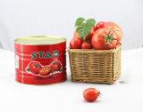 Goma de tomate conservada para Kenia 2200g
