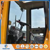 中国の小型ローダー1.8tonのローダーの車輪のローダーZl20の構築機械装置Orice