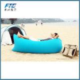Saco preguiçoso inflável Saco de ar na praia