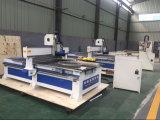 Jinan CNC 광고 조각과 절단 기계장치 공구