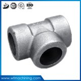 シリンダーまたはRaiwayの車輪のためのOEMの金属の鉄またはカーボンまたは鋼鉄ハンマーの鍛造材