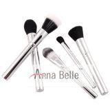 Neuer heißer verkaufenpinsel-Set-mini beweglicher Kosmetik-Pinsel-Installationssatz der Verfassungs-5PCS