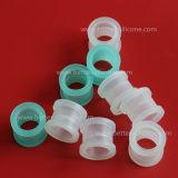 Elastomer-Plastiksilikon-Gummi-Buchse