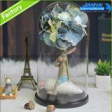Vetro della radura personalizzato formato all'ingrosso di campana di vetro