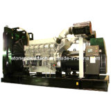 685kVA三菱Engine Generator Set