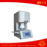 Horno dental de alta temperatura Horno de laboratorio Horno dental de laboratorio Porcelana