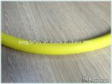 3/4 Zoll-Gelb-Deckelhochdruckjack-Hammer-Schlauch 300psi