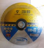 Resina Bonded Cutting and Grinding Wheel