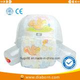 Premier Qualité Tirez Couches pour bébé avec Green Adl base (DB. PD-501)