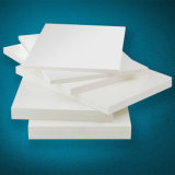 Placa de espuma de PVC de 3 a 5 mm de espessura da placa de Publicidade permanente gratuito