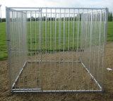 Fossa di scolo galvanizzata del cane dei prodotti dell'animale domestico del ferro