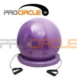 Тренажерный зал для занятий йогой ПВХ шарик осуществлять пригодности баланса шарик (PC-YB4001)