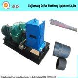 錬鉄または端の熱いFishplate機械か熱いFishtail機械装置