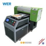 Stampante approvata di alta qualità Dx5 A1 DTG di iso del Ce più poco costoso di prezzi Wer-Ep6090t
