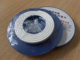 産業シールのための白い拡大されたPTFEの伸縮性があるリボンテープバンド