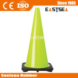 Cone Azul da Estrada da Segurança da Venda Por Atacado do Fabricante do Cone da Segurança