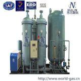 Gerador do nitrogênio da pureza elevada PSA para a indústria