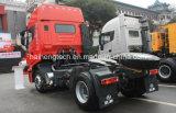 Saic Iveco Hongyan 336HP 4X2 Euro 3의 맞은 Hand Drive Truck Tractor/Trailer Head /Truck Head /Tractor Truck