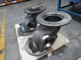 Coperchio connettente del ferro di /Cast della pompa duttile del ferro