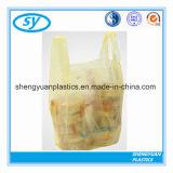 高品質の競争価格のプラスチックショッピング・バッグ