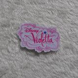 Etiqueta impressa para decoração/Roupa