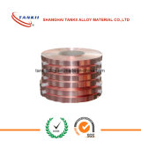 прокладка/лента/фольга/провод сплава медного никеля CuNi2si-C70260