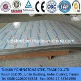 420j2 Baoxin Edelstahl-Platte