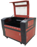 cortadora y grabadora láser CNC de alta precisión de madera contrachapada MDF