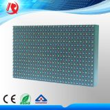 Módulo publicitario a todo color de la visualización de LED de la pantalla P20 2RGB del panel del módulo de la INMERSIÓN al aire libre impermeable LED