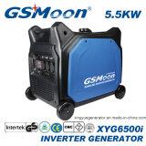5.5kVA de Elektrische Generator van de Omschakelaar van de macht met Afstandsbediening