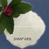 Commestibile dell'esametafosfato 68% del sodio