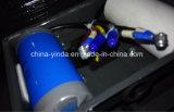 Motor de CA monofásico de Teco